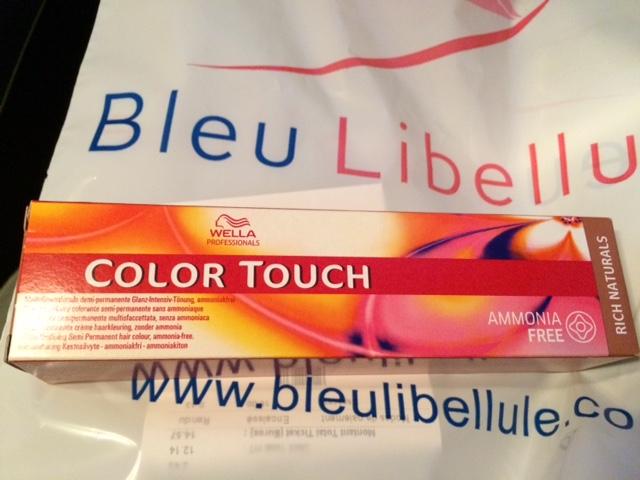 la coloration pro finalement quand on ne fait pas des trucs de malade cest facile - Coloration Professionnelle